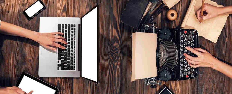 Digital Marketing vs Traditional Methods Pros & Cons