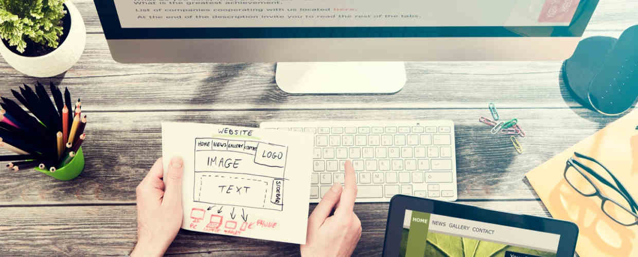 10 Web Design Mistakes Your Property Marketing Business Website